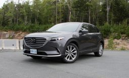 Video Review: 2016 Mazda CX-9