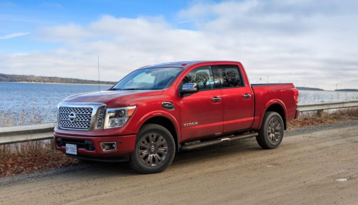 2018 Nissan Titan Review New Car Release Date And Review