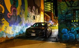 Driven: 2017 Cadillac CT6