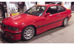 Find of the Week: 1994 (actual) Euro-spec BMW M3
