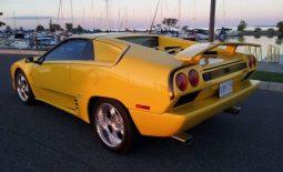 Find of the Week: 1985 Pontiac Fiero-borghini