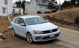 Driven: 2017 Volkswagen Jetta GLI