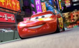 Easter Eggs You Missed in the Cars Movies