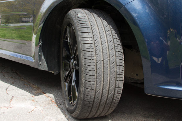 Your Guide to Buying Tires